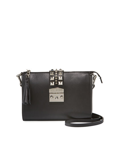Coline Studded Small Crossbody Bag