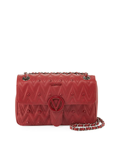 Antoinette Medium Quilted Shoulder Bag