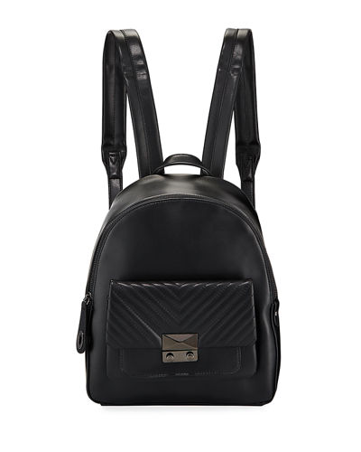 Blaire Skinny Pocket Backpack