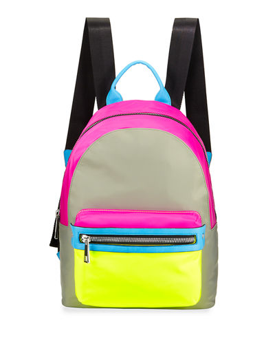 Rhoda Nylon Backpack