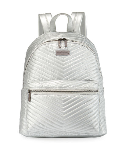 Quilted Classic Backpack
