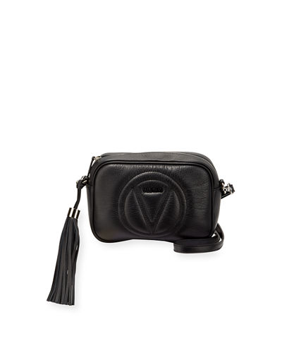 Mia Sauvage Quilted Shoulder Bag
