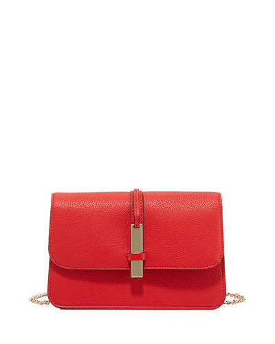 Sadie Crossbody Saddle Bag