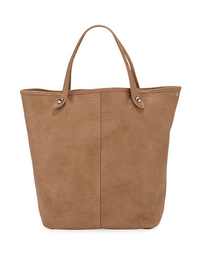 Songbird Vegan Leather Tote Bag