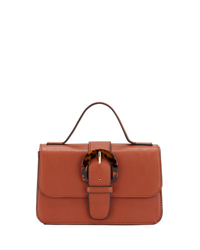Althea Top Handle Crossbody Bag