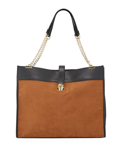 Reed Large Shopper Tote Bag