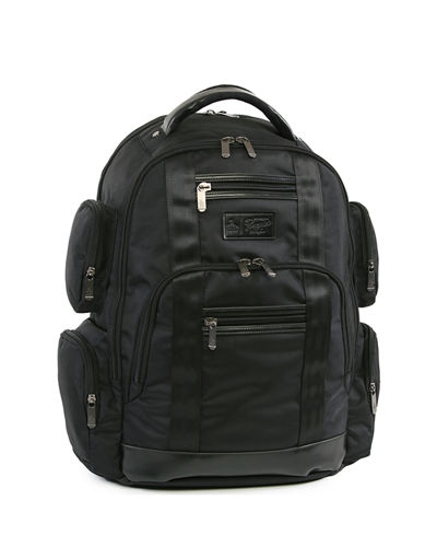Peterson 15 Laptop Backpack