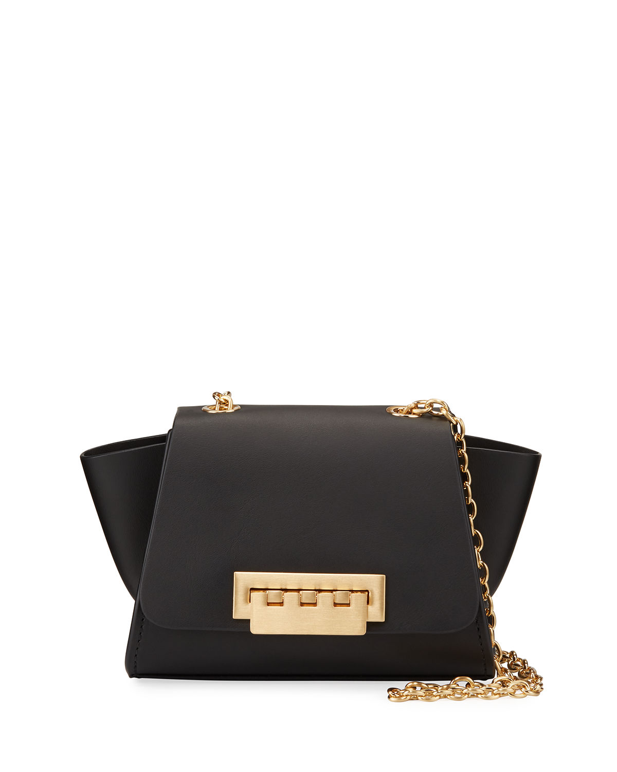 Zac Zac Posen Crossbody EARTHA MINI CHAIN CROSSBODY BAG