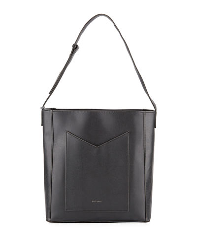 Laverne Bucket Hobo Bag