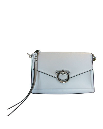 Jean Mac Small Leather Crossbody Bag