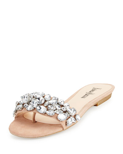 Star Crystal Sandals