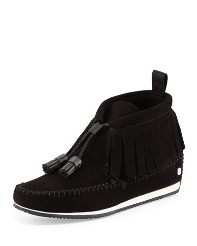 Rag & Bone Ghita Fringe Moccasins For Sale Cheap Price Free Shipping Supply Best Online Extremely ltOTW