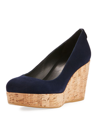 7800d0b2f8a0 Women s Wedges   Wedge Sandals   Pumps at Neiman Marcus Last Call
