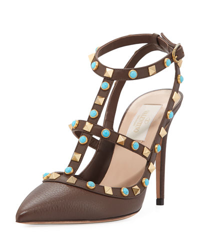 Rockstud Rolling High Pump