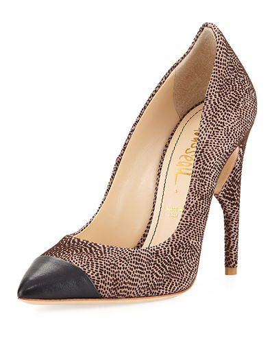 Flicker High Two-Tone Pump