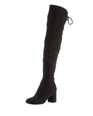 Charles by Charles David Owen Over-the-Knee Boot (Women's)