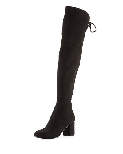 Charles by Charles David Owen Over-the-Knee Boot (Women's) lsuzRnGqf