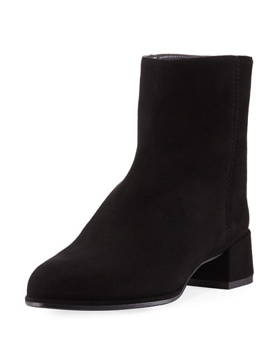 Modesto Suede Ankle Boot