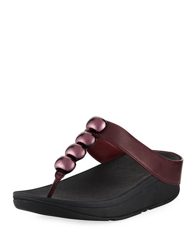 Rola Sandal with Dome Detail