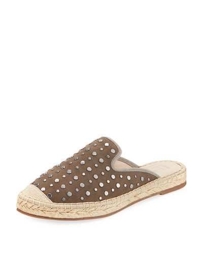 LFL by Lust for Life Ignite Suede Stud