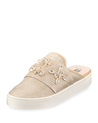 906a31df826cc Sneakers on Clearance   Slip-On Sneakers at Neiman Marcus Last Call