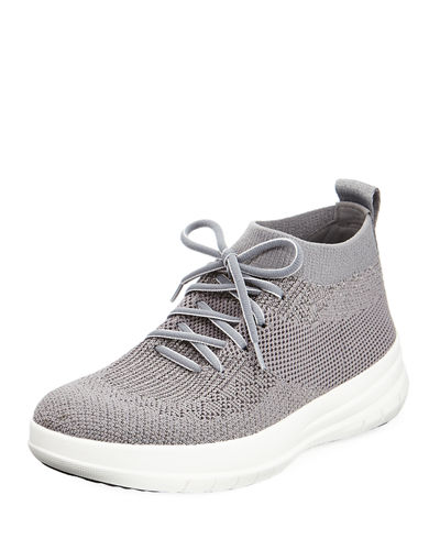 Uberknit™ High-Top Sneakers