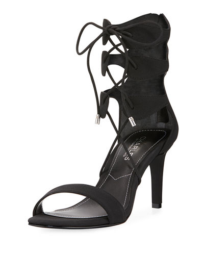 Charles by Charles David Zone Tied Dressy Sandal