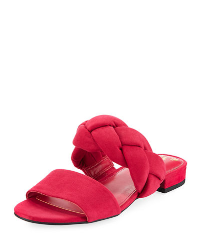 Danielle Double-Band Sandal