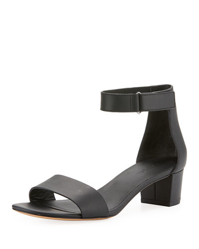 Rita Leather City Sandal
