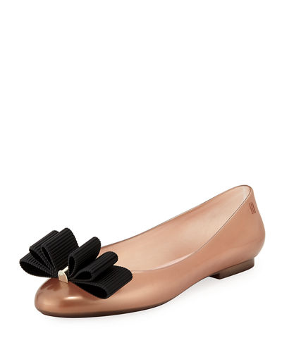 Doll Fem + Jason Wu Two-Tone Flat