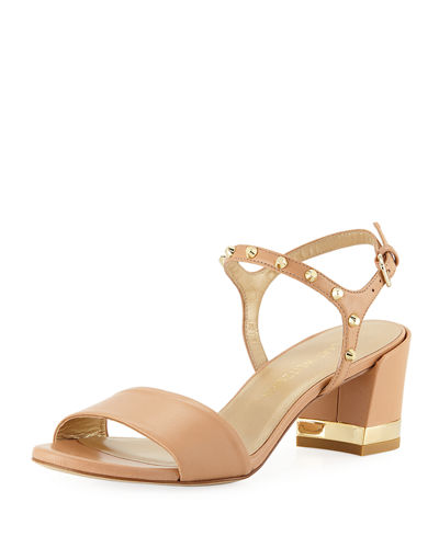 Mygal Napa Studded Sandal