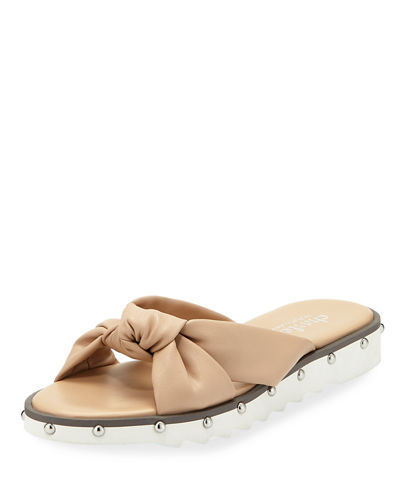Charles by Charles David Snap Flat Sporty Slide