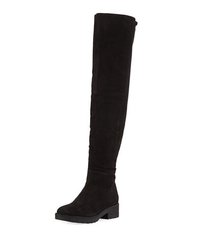 Eileen Fisher Loft Over-The-Knee Boots