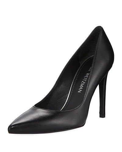 Royal High Napa Pumps