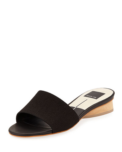 Adalea One-Band Slide Sandal