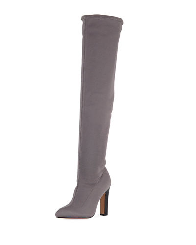 Kendelle Stretch Over-The-Knee Boots