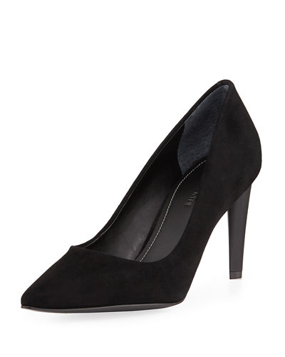 Myra Pointed-Toe Pumps