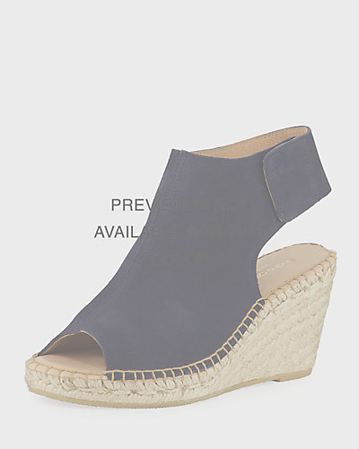 a0c0f0f9bd8a Women s Wedges   Wedge Sandals   Pumps at Neiman Marcus Last Call
