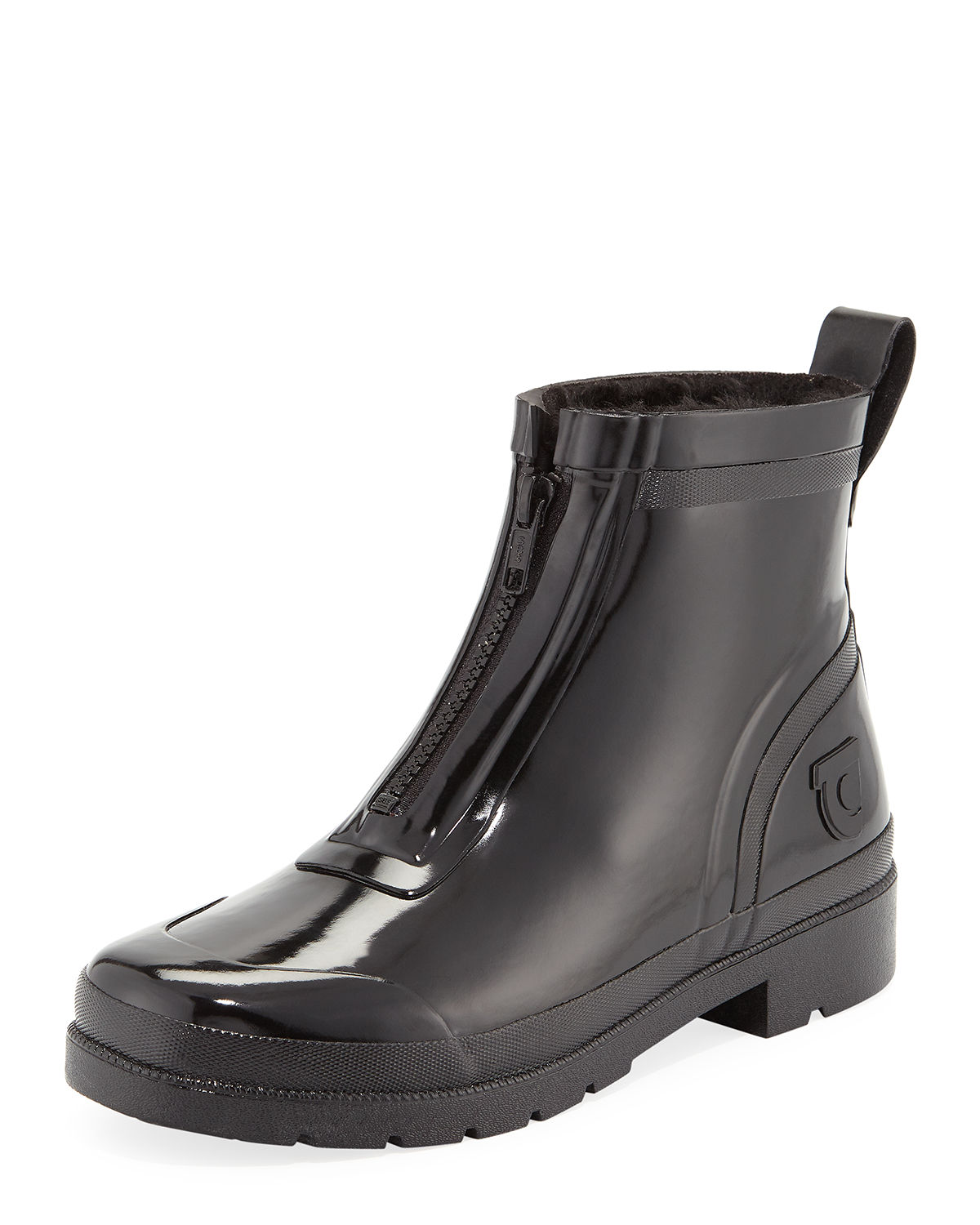 Tretorn LINA ZIP-UP RAIN BOOTIES