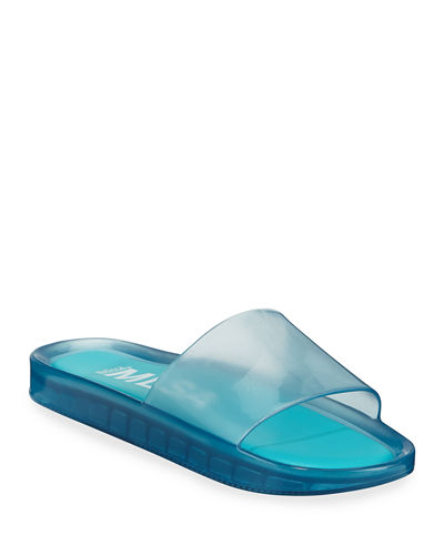 Beach Smooth Pool Slide Sandals