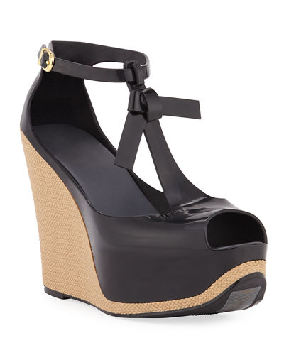 4de6401fb149 Melissa Shoes at Neiman Marcus Last Call