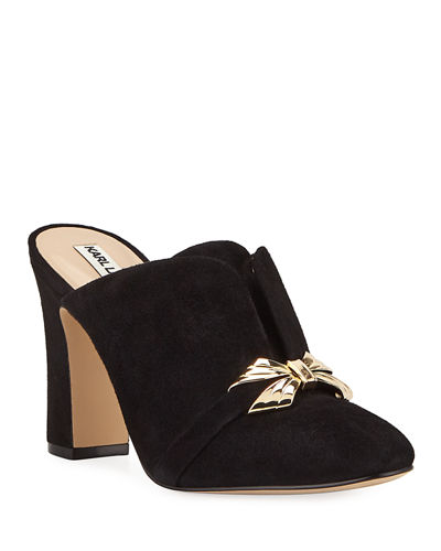 21e21595b22 Mules   Slides in Shoes at Neiman Marcus Last Call