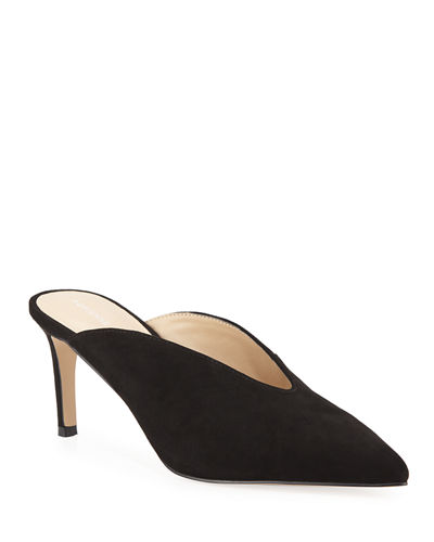89b6f48e2b2 Mules   Slides in Shoes at Neiman Marcus Last Call
