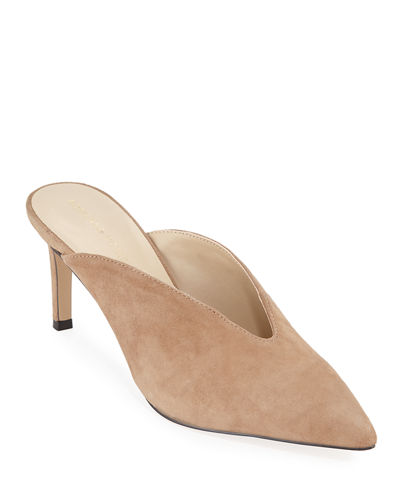 476e81ceb Low Heel Shoes at Neiman Marcus Last Call