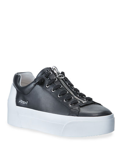 Buzz Zip Low-Top Sneakers