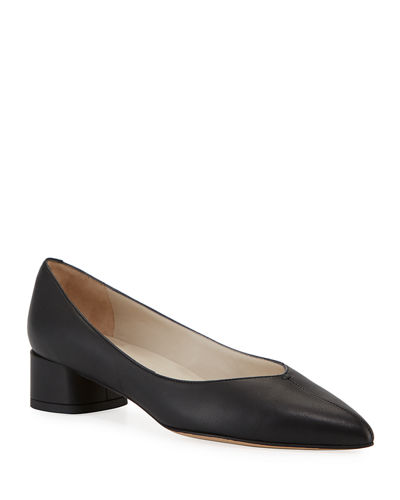 Alante Parmasoft Leather Pumps