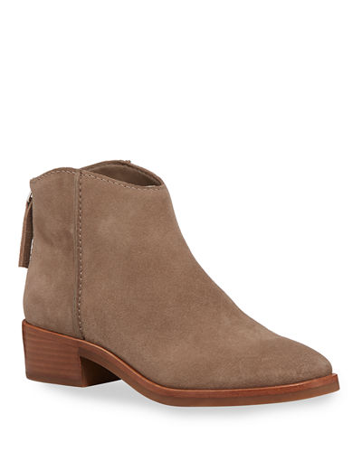 Dolce Vita Tanis Ankle Booties