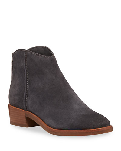 Tanis Ankle Booties
