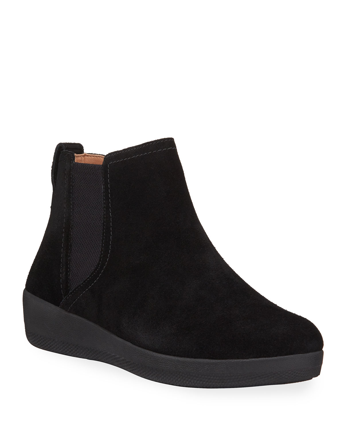 Fitflop Boots SUPER CHELSEA SUEDE BOOTS