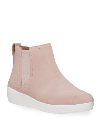 Super Chelsea Suede Boots